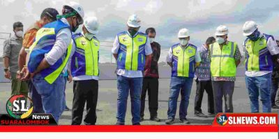 Sirkuit Mandalika di Desa Kuta Kecamatan Pujut Lombok Tengah