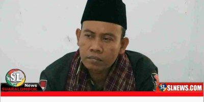 Lalu Tajir Syahroni
