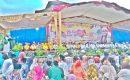 Rahman – Rahim Day, 7.200 Anak Yatim dan Jompo Terima Santunan