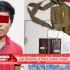 Pencuri Tas Jamaah Masjid Agung Ditangkap Polisi