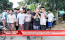 Tersangkut Pelepah Kelapa, Kepala Gadis 16 Tahun Pecah Terlindas Dum Truk