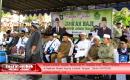 Bupati Lepas Wabup Lombok Tengah Tunaikan Ibadah Haji 2018