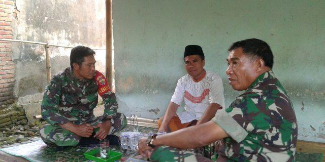 TMMD ke – 99 Berakhir, Warga Kangen TNI