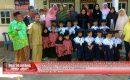 11 Siswa PAUD Semai Islam Cerdas di Wisuda