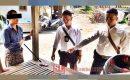 OTT,  Kades Pemepek Diringkus Tim Saber Pungli Polres Loteng