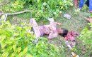 Sadis, Gadis ini Diduga Dibunuh Dengan Cara di Gorok