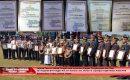 HUT Bhayangkara ke 72, Polres Lombok Tengah Terima Kado Istimewa dari Kapolda NTB