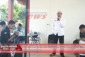 Ramadhan 1439 H Tiba, 13.900  Anak Yatim di Lombok Tengah  Terima  Berkah