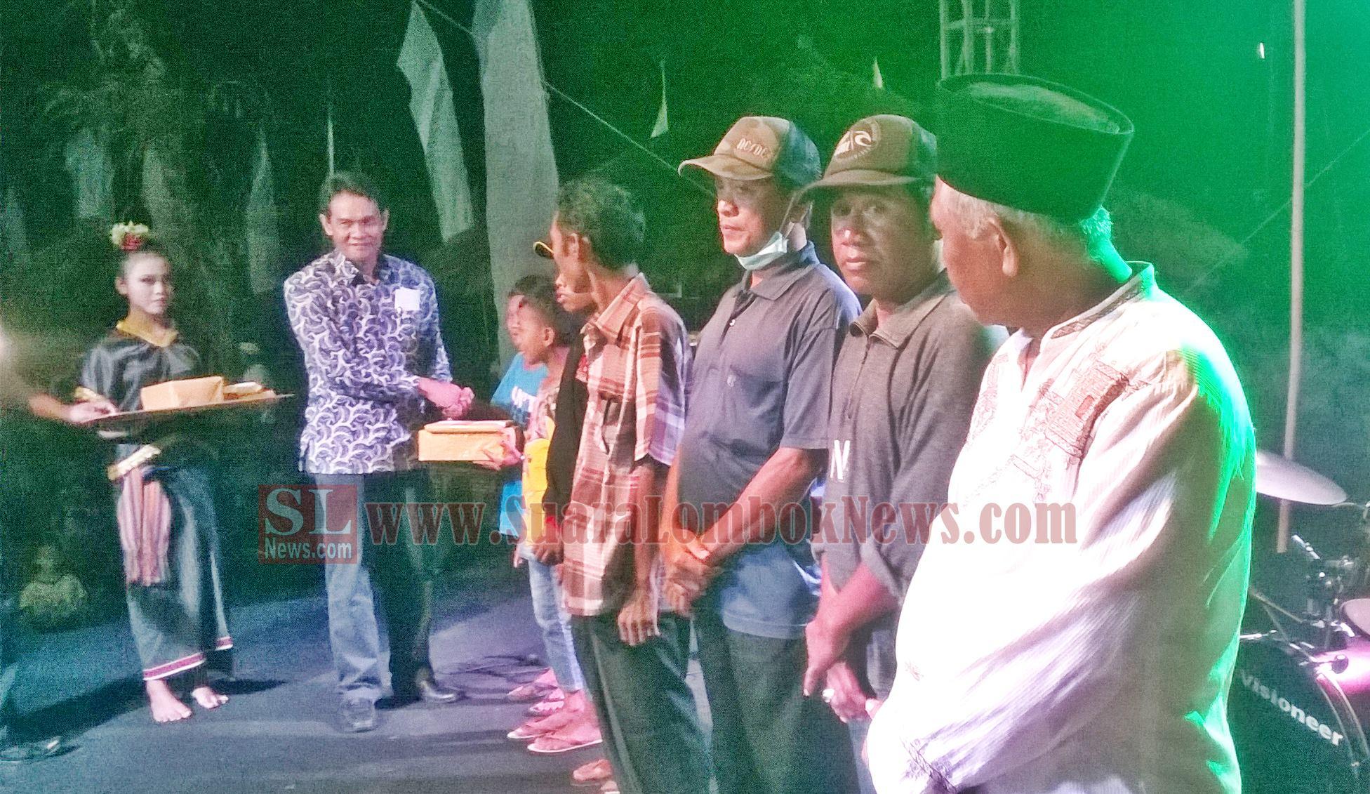 Penutupan Mandalika Sholah, Sholeh, Sholoh Expo 2017 Berlangsung Meriah