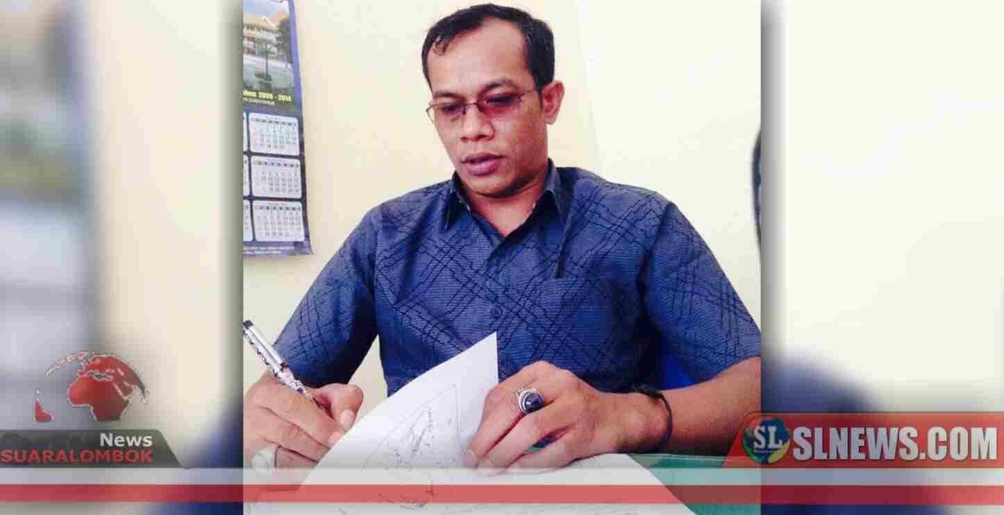 Staf Ahli Bupati Lombok Tengah Minta Kades Murbaya Tak Kekanak - Kanakan