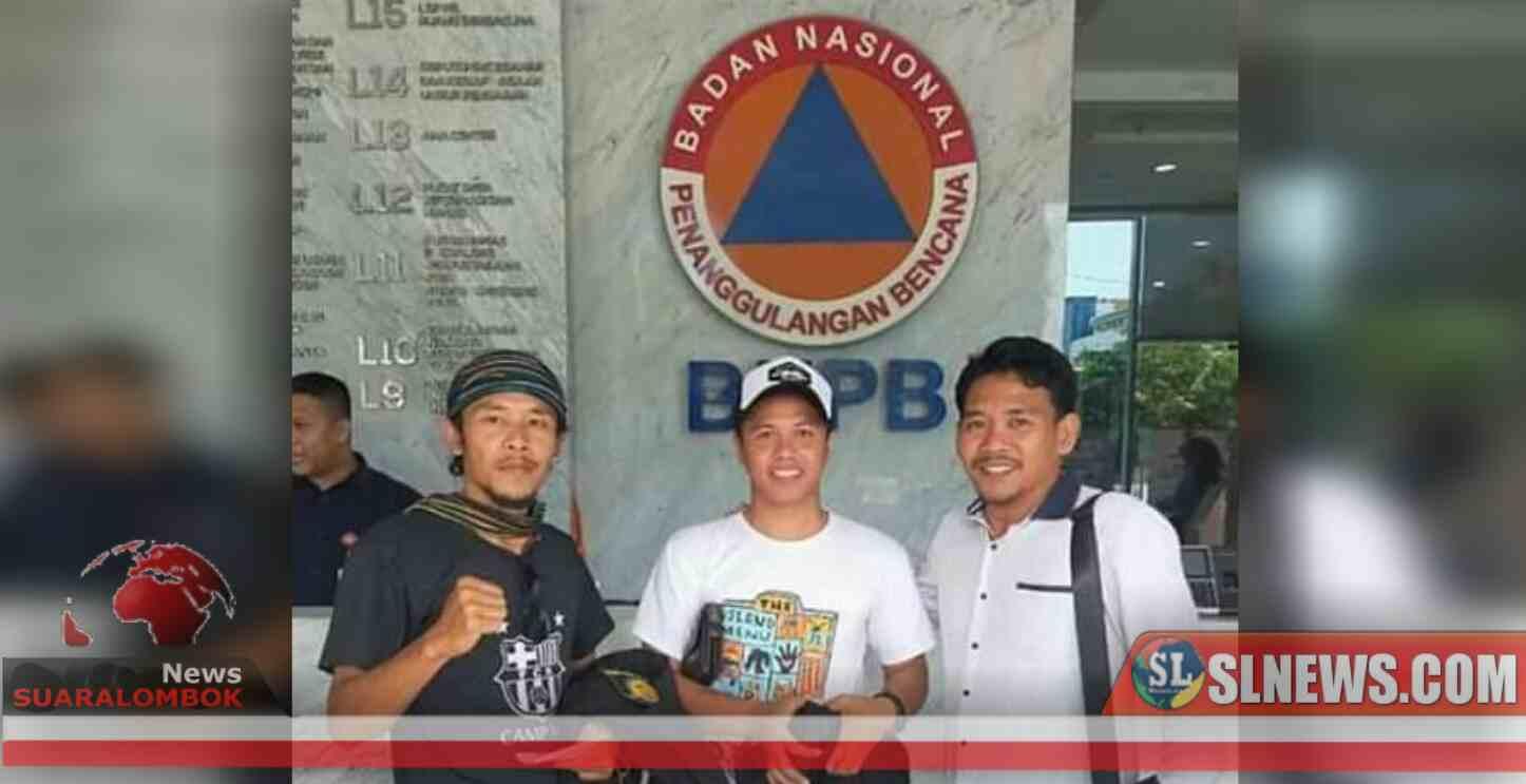 Satu Warga Positif Covid-19, Pemkab Lombok Tengah Diminta Tegas Tutup Alfamart - Indomart