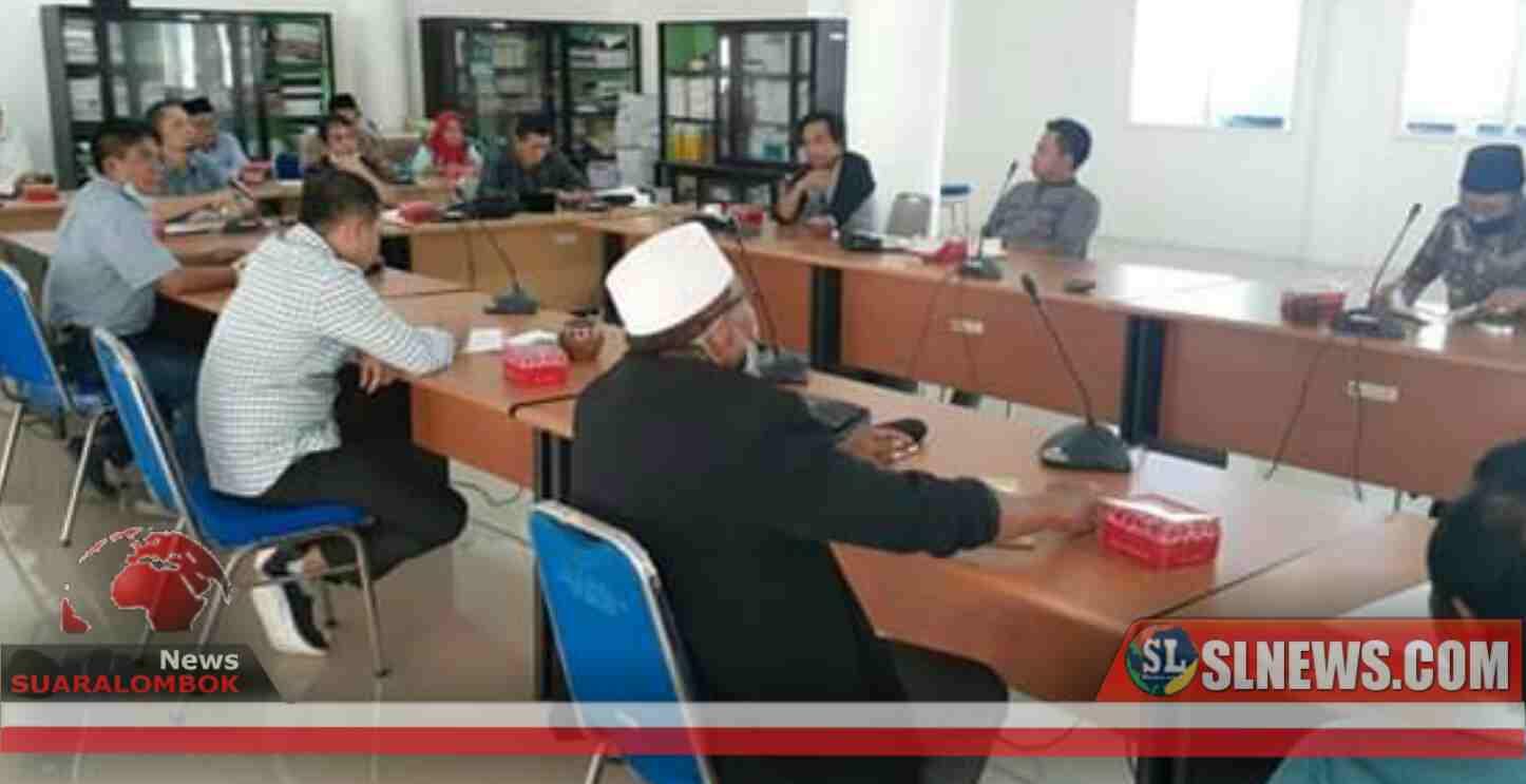 Dewan Minta Pemkab Lombok Tengah Segera Ajukan Kebutuhan Anggaran Penanganan Covid-19