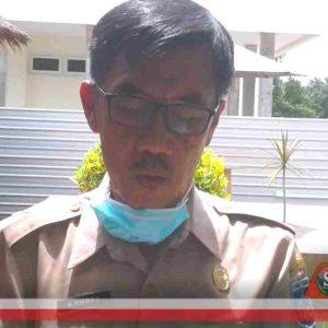 OPD Virus Corona di Lombok Tengah Berkeliaran Bebas
