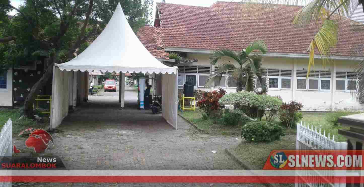 Jumlah Klaster Gowa Yang Reaktif Covid-19 di Lombok Tengah Jadi 60 Orang