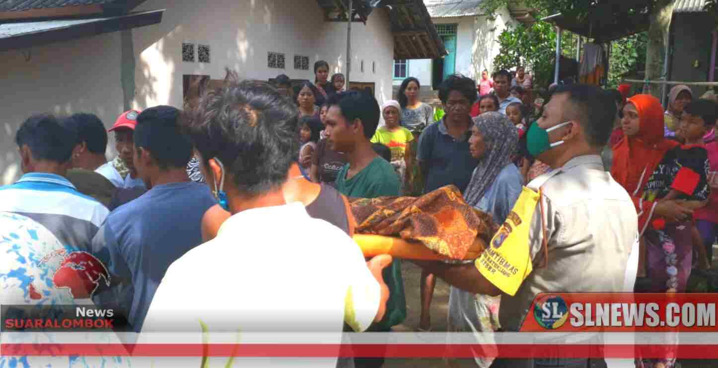 Roy Martin Tewas Saat Membersihkan Sumur Warga di Lombok Tengah