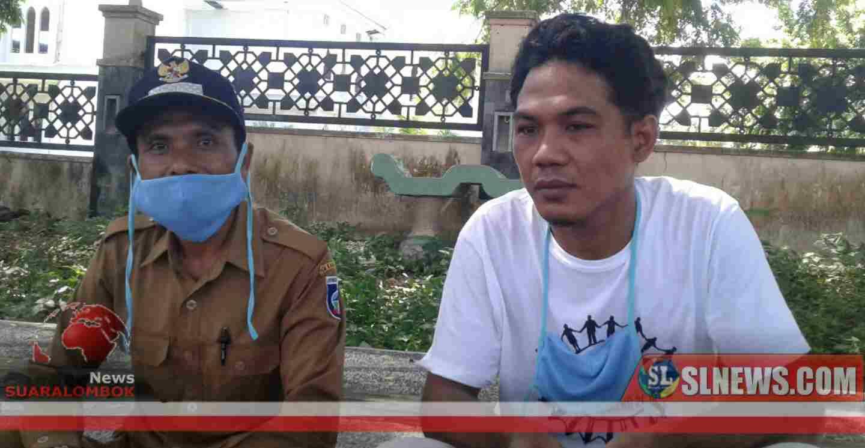 Tanpa Ada Paksaan, Sakban Cabut Laporan Polisi dan Maafkan Kades Mekarsari