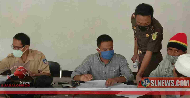 Jaksa Temukan Data Penerima JPS Bersatu di Zona Tunjung Tilah Sudah Mati dan Masih Jadi TKI