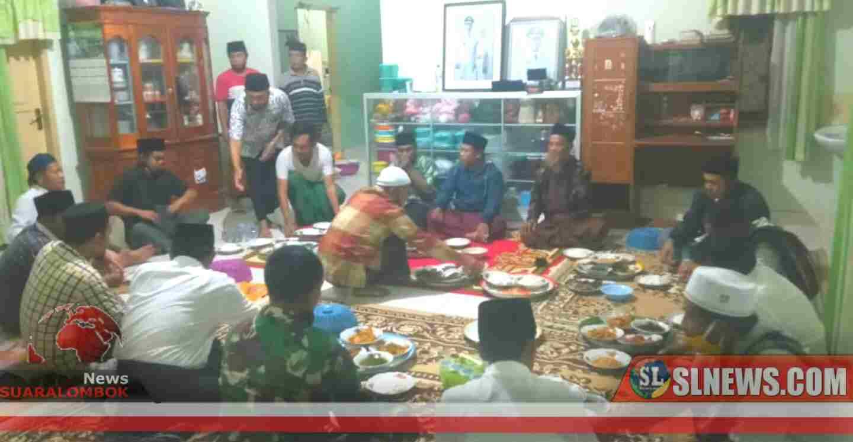 Dandim 1620/ Lombok Tengah Ajak Masyarakat Shalat Idul Fitri Dirumah
