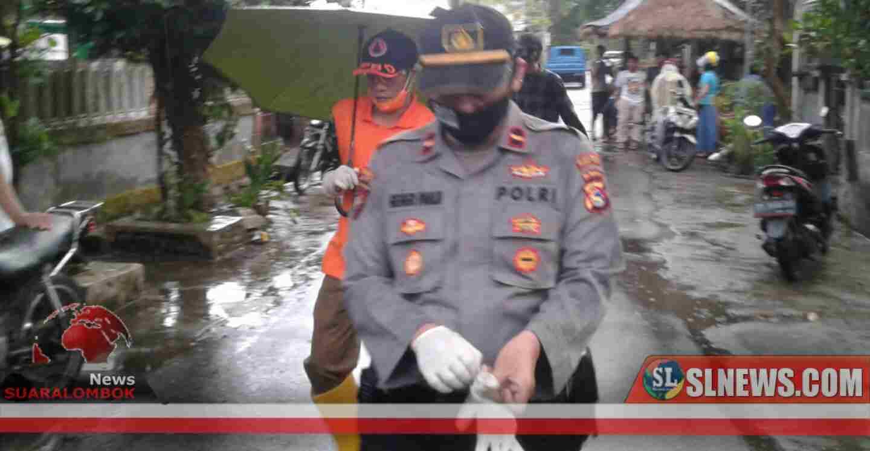 7 Warga Lombok Tengah Terkonfirmasi Positif Covid-19, 1 Orang Dari Perumnas Tampar - Ampar dan 1 orang Pegawai IPDN Kampus NTB