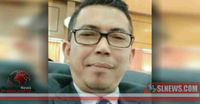 Ini Yang Dilakukan Anggota Dewan Lombok Tengah Saat Reses Ditengah Wabah Covid-19