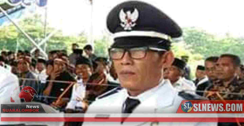 Seorang Kades di Lombok Tengah Dapat Bantuan PKH