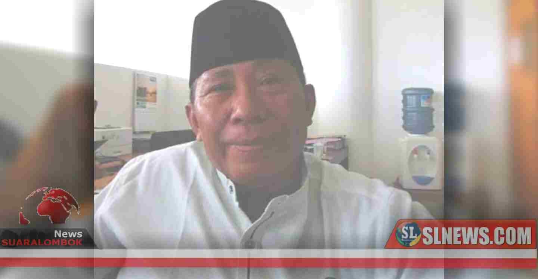 Surat Al-Insyirah Jadi Pegangan Sekretaris Golkar Lombok Tengah Tak Maju di Pilkada 2020