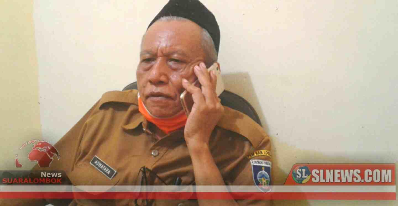 Aswantara Minta ASN Yang Maju di Pilkada Lombok Tengah Harus Kesatria