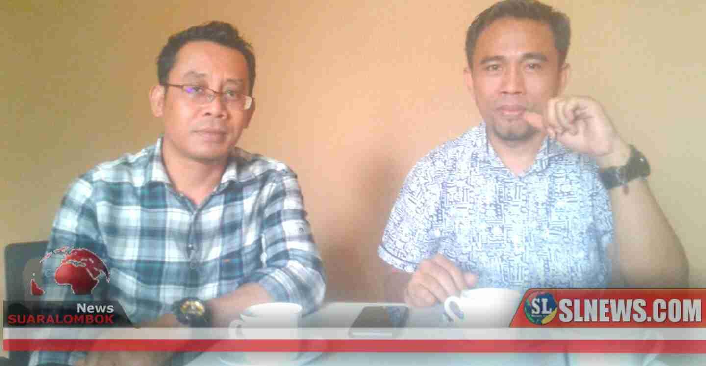 Pengusulan Dua Paket Balon Bupati dan Wakil Bupati Lombok Tengah ke DPP Golkar Dinilai Ilegal