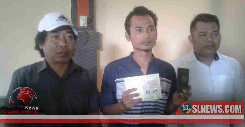 Diduga Nikahi Istri Sah Teman Sendiri, Ketua Bawaslu Lombok Tengah Mengaku di Fitnah