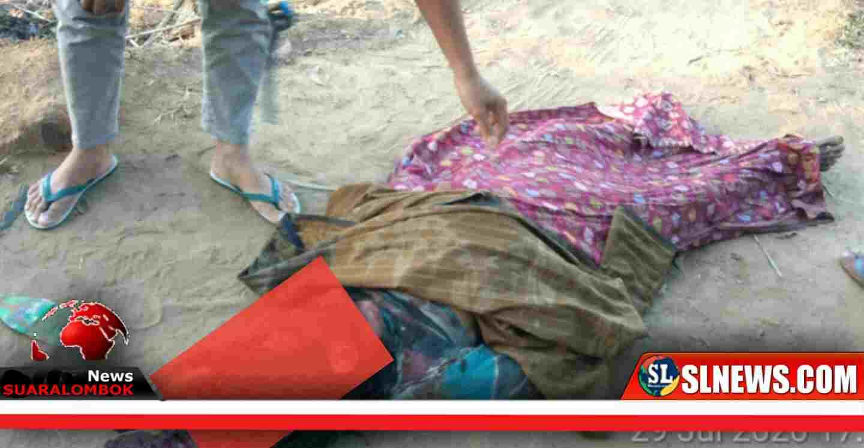 Dua Pria di Lombok Tengah Berkelahi, Satu Tewas Bersimbah Darah