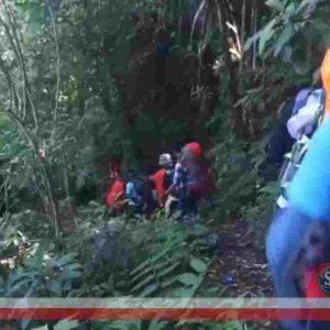 Pendakian Gunung Rinjani Jalur Aik Berik Surganya Para Pendaki