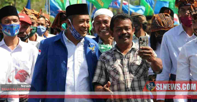AHZ-Aswatara Tawarkan Konsep Kota Terintegrasi di Lombok Tengah