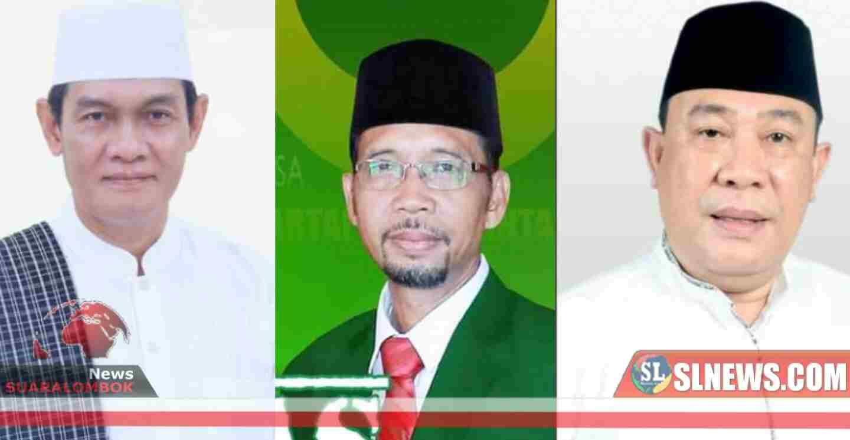 Bupati Lombok Tengah Pecat Sekda, Kadisdik dan Kadisnakertrans