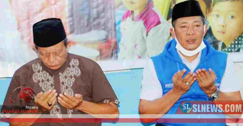 Selain Program Beasiswa, Ziadi - Aswatara Gagas Program 1 Dokter 1 Desa di Lombok Tengah