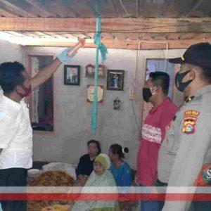 Diduga, Terlilit Hutang IRT di Lombok Tengah Tewas Gantung Diri