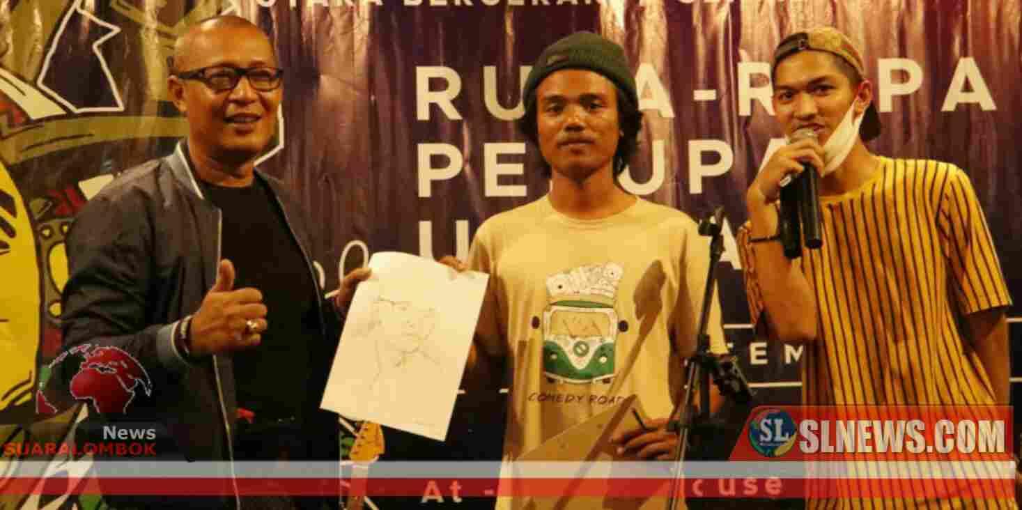 Ziadi-Aswatara Libatkan Pemuda bangun Lombok Tengah Berjamaah