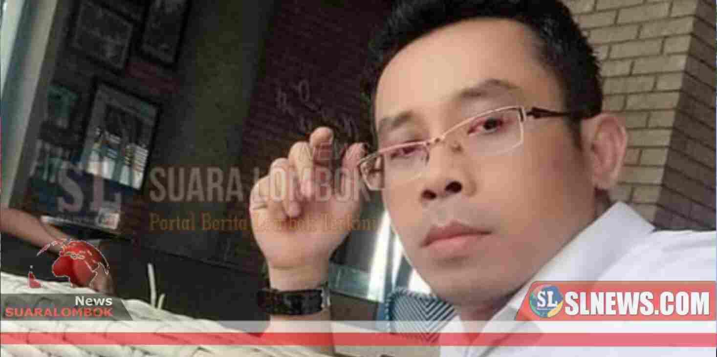 Muhanan Pelototi Pembangunan Dua SPBU di Lombok Tengah, Muhamad Bungkam