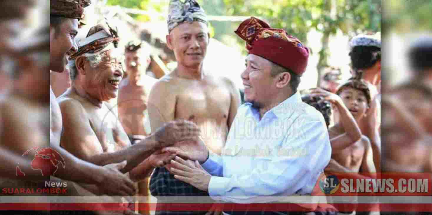 Strategi NADI untuk Pariwisata Lombok Utara, Bikin Bersemangat