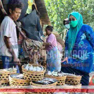 SALAM Berkomitmen Tingkatkan Kesejahteraan Nelayan di Pesisir Kota Mataram