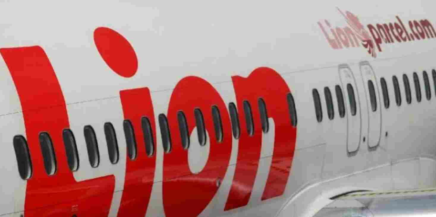 Alami Gangguan Teknis, Lion Air Rute LOP - SUB Berhasil Kembali ke BIL