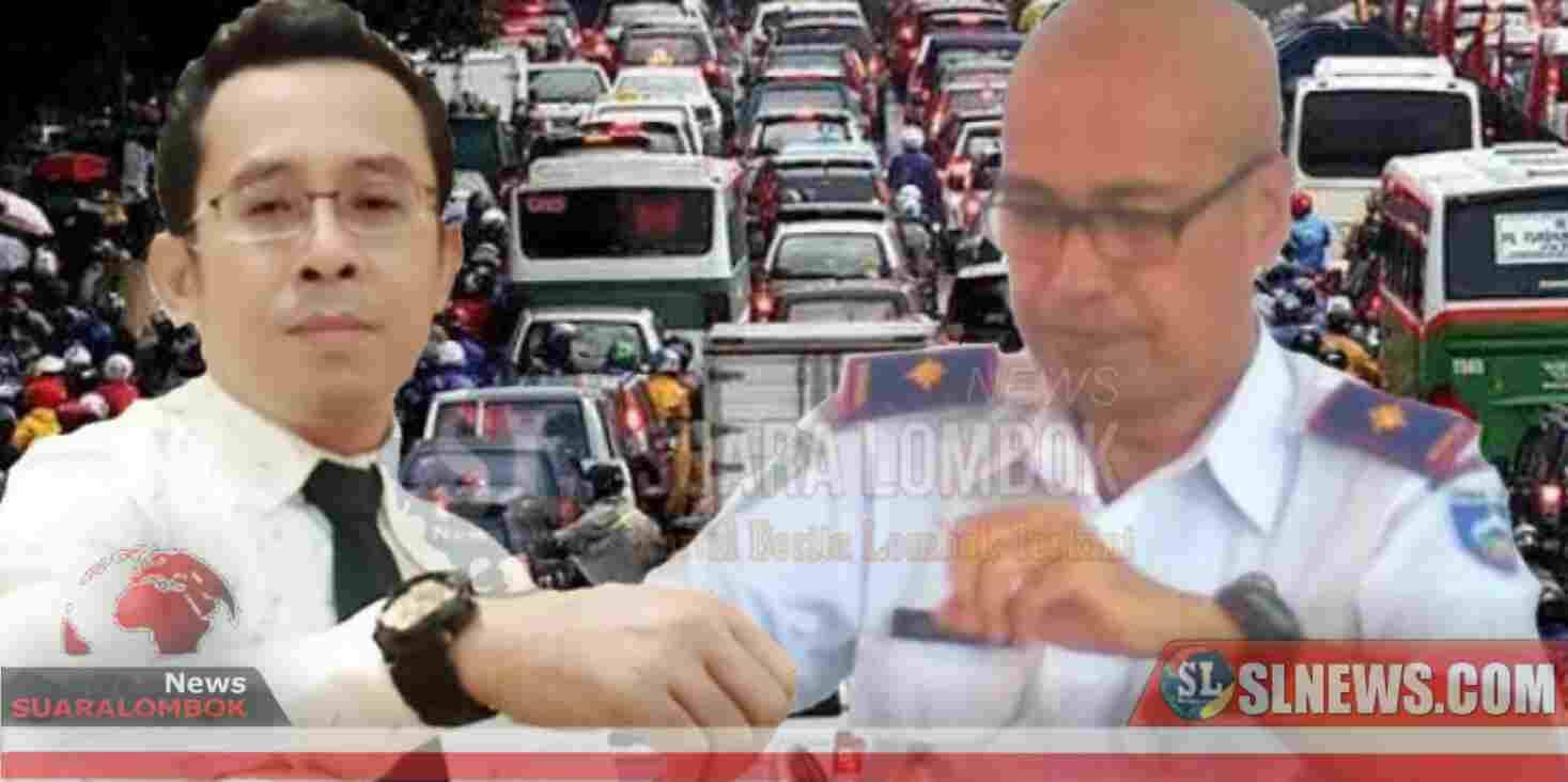 Soal Andalalin, Muhanan Sebut DPMPTSP Lombok Tengah Tak Paham Aturan