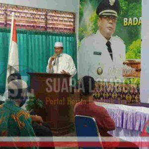 Selamatkan Masyarakat Jari Jeratan Rentenir, Nursiah Latih Takmir Masjid