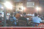 Rapat Persiapan HUT Lombok Tengah ke 75 Tahun 2020