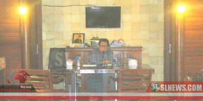 Hari Jadi ke 75 Kabupaten Lombok Tengah Tahun 2020