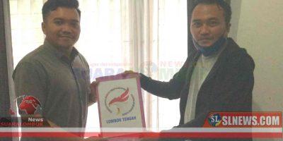 Plt Ketua Koni Lombok Tengah