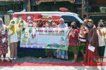 Pilkada Kota Mataram NTB 2020
