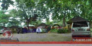 Pilkada Lombok Tengah 2020