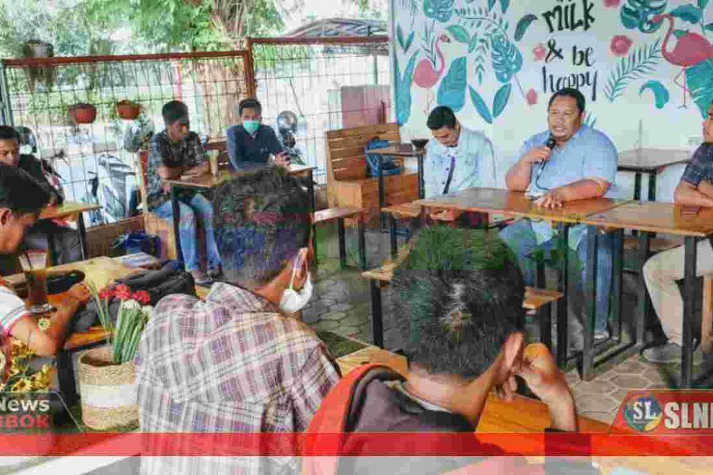 KAMMI Pengurus Daerah Mataram