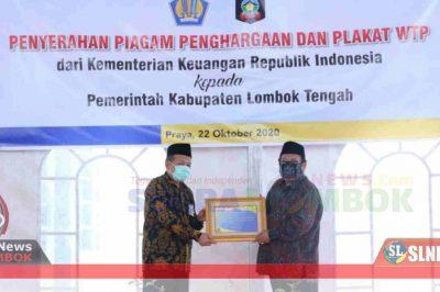 Klaim Batas Wilayah antara Lombok Tengah dan Lombok Barat