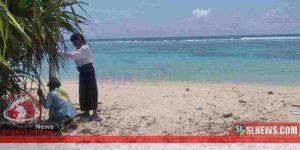 Klaim wilayah antara Lombok Tengah dengan Lombok Barat